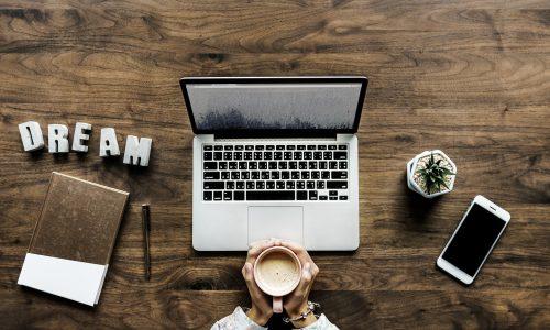 Create your own Wordpress website