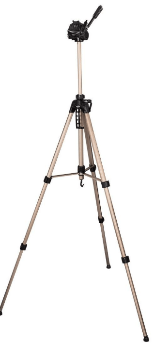 Tripod for professional website photos