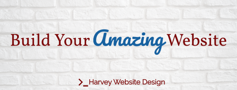 Build Your Amazing Website
