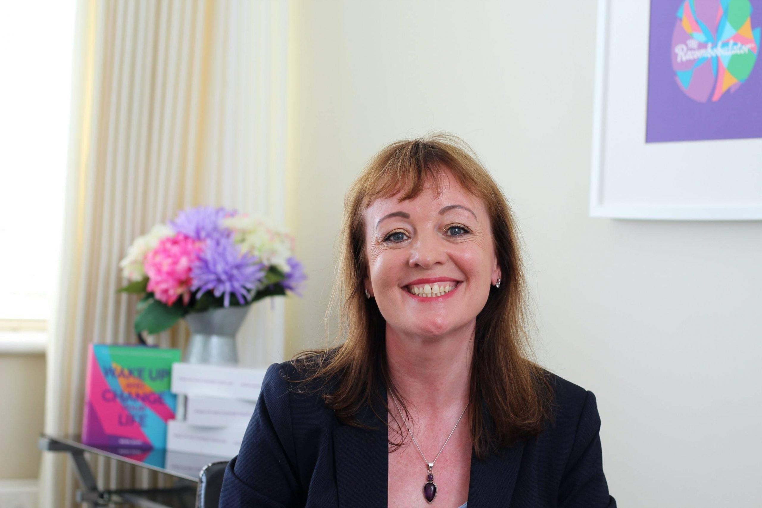 Rosaleen Dunphy
